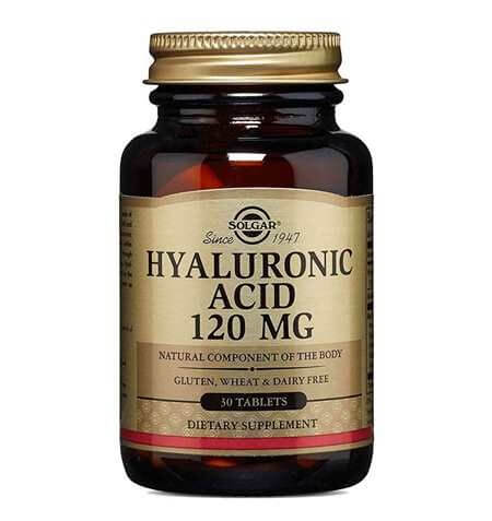 Solgar Hyaluronic Acid