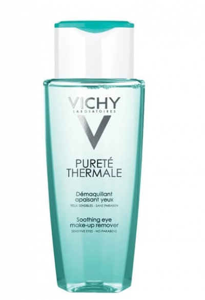 Vichy Purete Thermale Soothing eye makeup remover