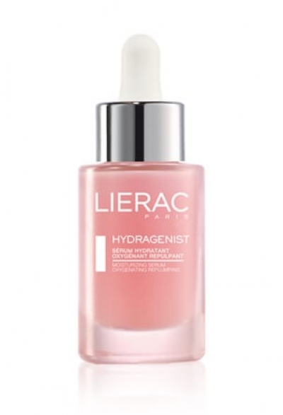Lierac Hydragenist Oxygenating & Re-plumping Serum